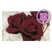 Fußmatte Gallery Rose XL