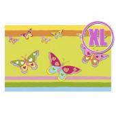 Fußmatte Gallery Schmetterlinge XL