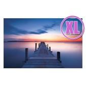 Fußmatte Gallery Sunset XL