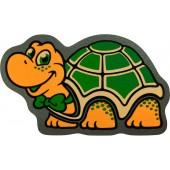 Fußmatte Happy Turtle