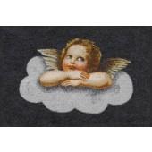 Fußmatte Little Angel