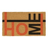 Fußmatte modern Home Kokos