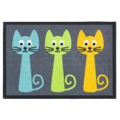 Fußmatte Mondial Cats
