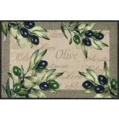 Fußmatte Olive Olivo
