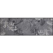 Fußmatte Ornament Harmony grey XXL