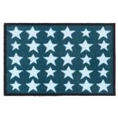 Fußmatte Prestige Stars aqua