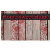 Fußmatte Residence Sweet Home