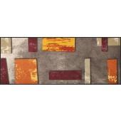 Fußmatte Abstrakt Clay XXL