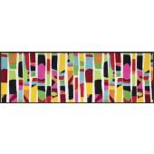 Fußmatte Colour Rhythm Colourful XXL