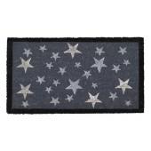 Fußmatte Stars Kokos