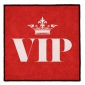 Fußmatte VIP