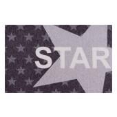 Fußmatte Clean Keeper Big Star