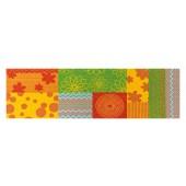 Fußmatte Clean Keeper Blumenfelder XXL