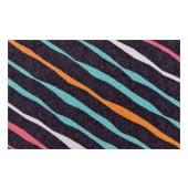 Fußmatte Clean Keeper Streifen bunt