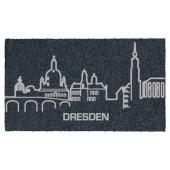 Fußmatte Kokos Dresden