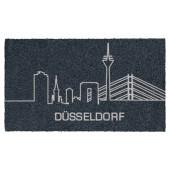 Fußmatte Kokos Düsseldorf