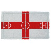 Fußmatte Kokos Football England
