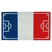 Fußmatte Kokos Football France