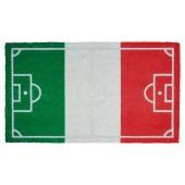 Fußmatte Kokos Football Italy