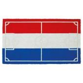 Fußmatte Kokos Football Netherlands