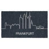 Fußmatte Kokos Frankfurt