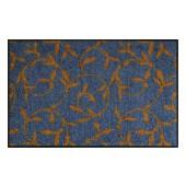 Fußmatte Salonloewe Cirrus blue
