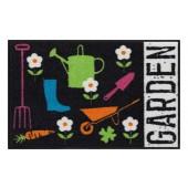 Fußmatte Salonloewe Gartenwerk