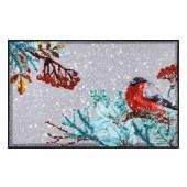 Fußmatte Salonloewe Snowbird