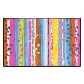 Fußmatte Salonloewe Spot Stripes