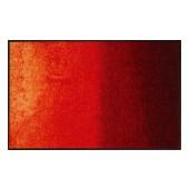 Fußmatte Salonloewe Shabby Orange
