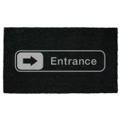 Fußmatte Kokos Slide Entrance