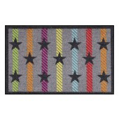 Fußmatte Salonloewe Stars on Stripes