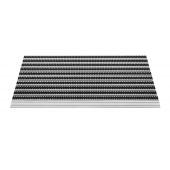 Fußmatte Top Line schwarz