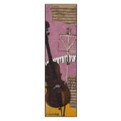 Fußmatte Salonloewe Violincello XXL