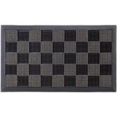 Gummifußmatte PinPin schwarz