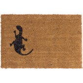 Kokosfußmatte Lako Cocoprint Uno Lizard