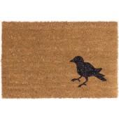 Kokosfußmatte Lako Cocoprint Uno Bird