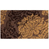 Kokosfußmatte Lako Cocoprint Colori Barock