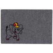 Fußmatte Lako Standard Elefant