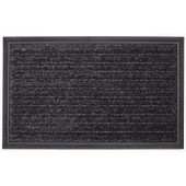 Fußmatte Lako Colorand schwarz