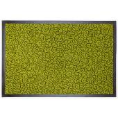 Fußmatte Lako Solero grün