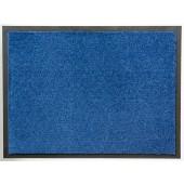 Fußmatte Lako Uni Unico blau