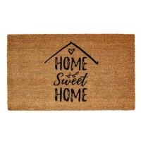 Kokosfußmatte home sweet home Haus