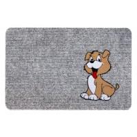 Fußmatte Flocky dog