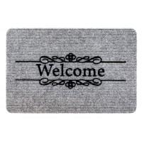 Fußmatte Flocky welcome