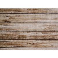 Fußmatte Clean Keeper Holz natur