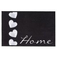 Fußmatte Mondial home hearts