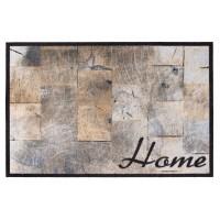 Fußmatte Mondial home wood