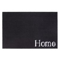 Fußmatte Mondial home black