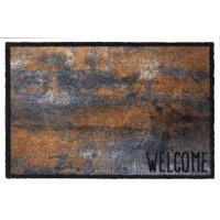 Fußmatte Prestige welcome rust